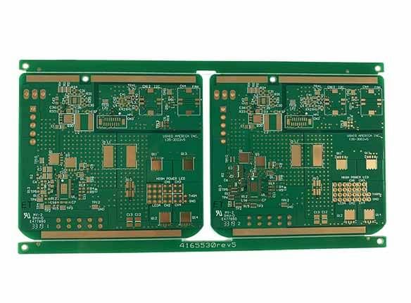 10layer multilayer PCB