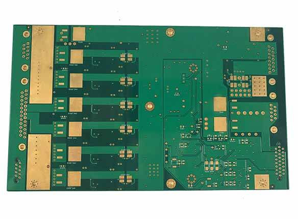 12layer multilayer PCB