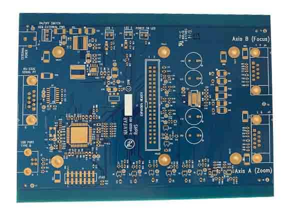 14layer multilayer PCB