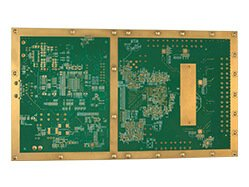 20layer Multilayer PCB