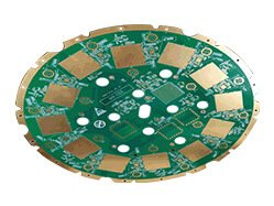 22layer Multilayer PCB