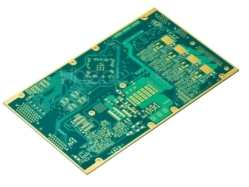 24layer multilayer PCB