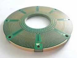 36layer multilayer PCB