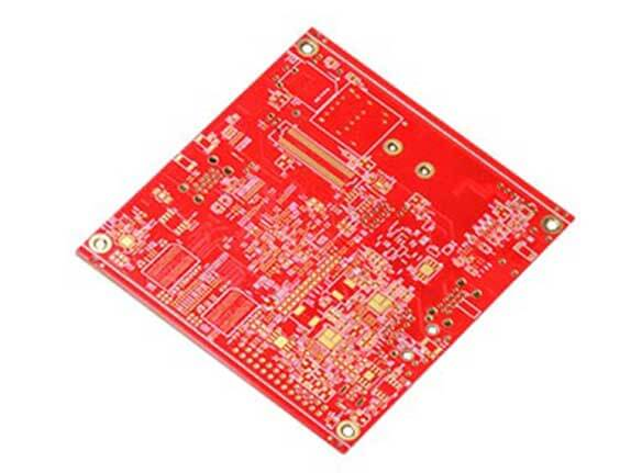 8layer multilayer PCB
