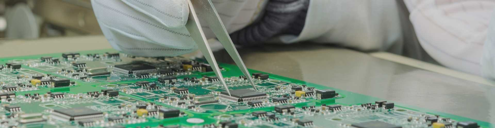 PCB Fabrication