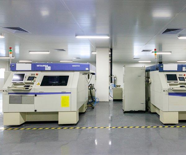 Laser Drilling Machines