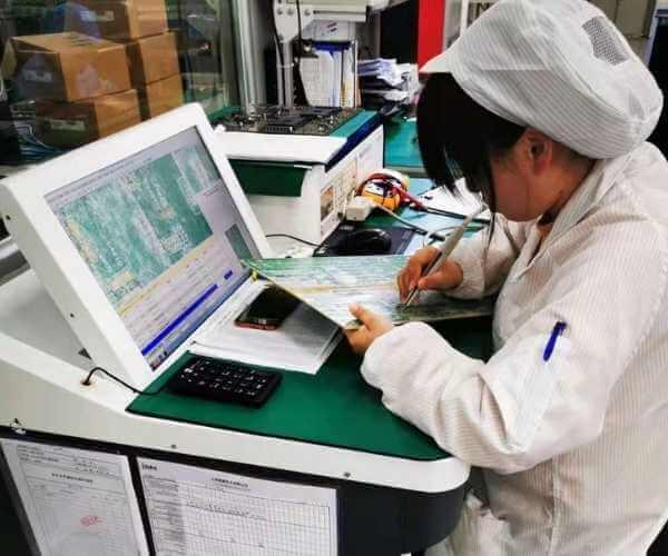 Repair PCB Assembly