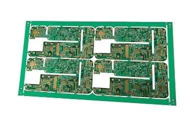 Rogers PCB