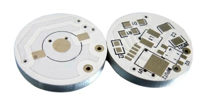 ALuminium core PCB