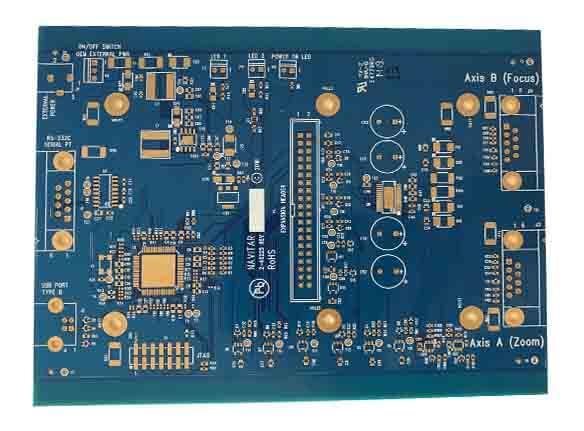 1step HDI PCB