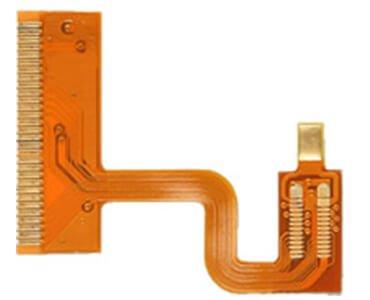3layer flexible PCB