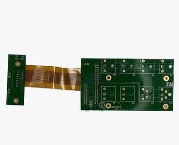 3layer rigid flex PCB