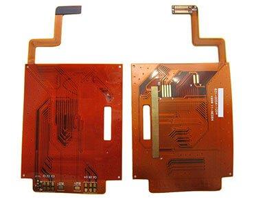 4layer flexible PCB