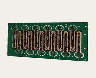 4layer rigid flex PCB
