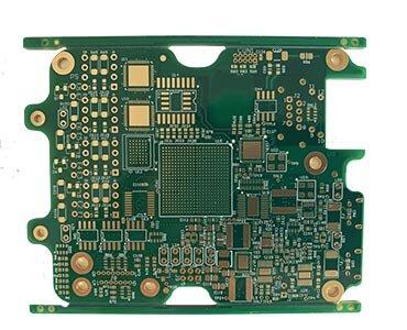 4step HDI PCB
