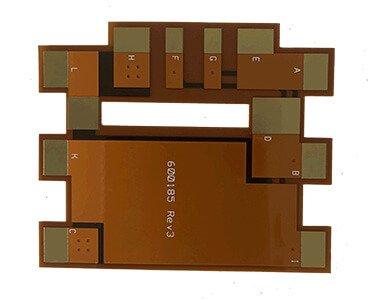 5layer flexible PCB