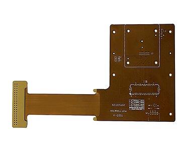 6layer flexible PCB