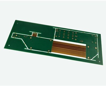 6layer rigid flex PCB