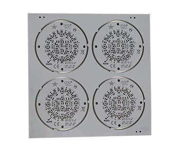 Aluminum PCB 1.0Wmk