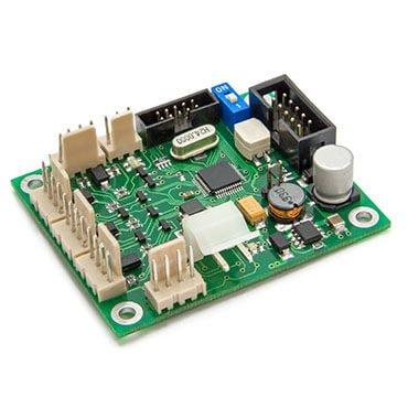 Automotive Prototype PCB Assembly