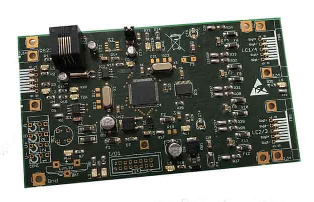 BGA PCB Assembly