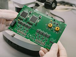 BGA Prototype PCB Assembly