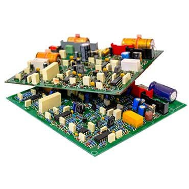 Consumer Product Prototype PCB Assembly