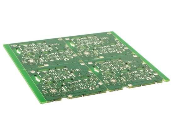 Controller PCB