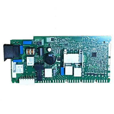 Dishwasher Main Control PCB Assembly