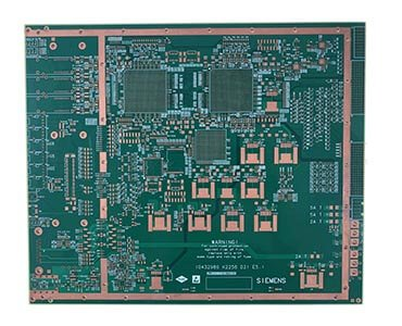 Express PCB within 144h