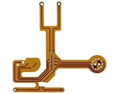 Express PCB within 9days