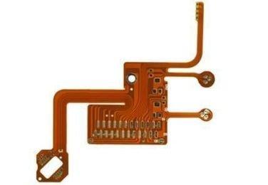 Flexibele PCB