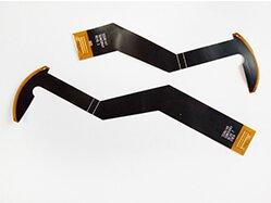Flexible PCB connector