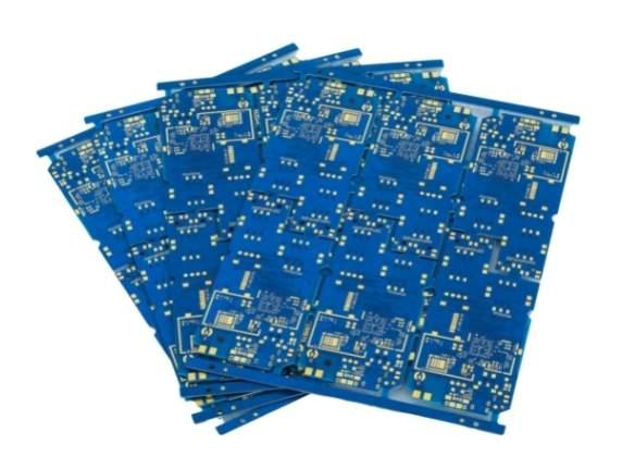 Gamecube Controller PCB