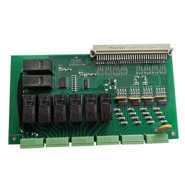 Gaming Console PCB Assembly