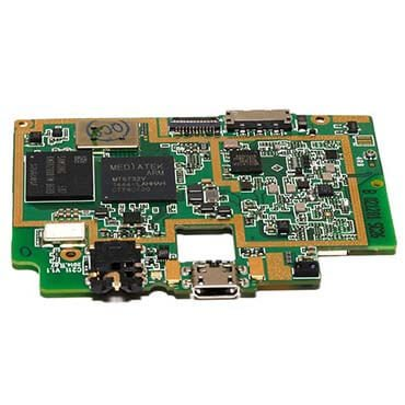 HDI Low Volume PCB Assembly