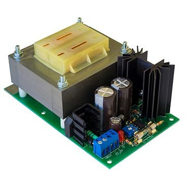 Heavy Copper Low Volume PCB Assembly