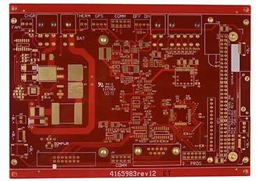 Heavy Copper PCB