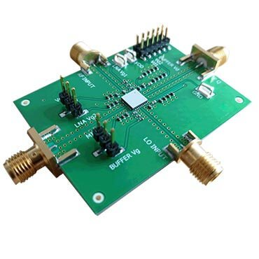 High Frequency Low Volume PCB Assembly