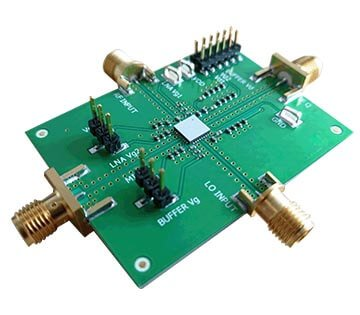 High Frequency PCB Assembly