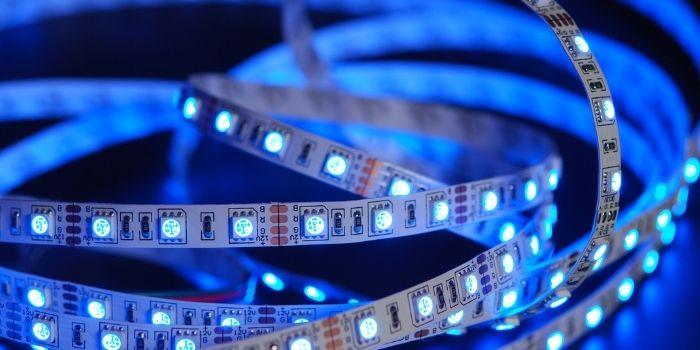 LED Strip PCB