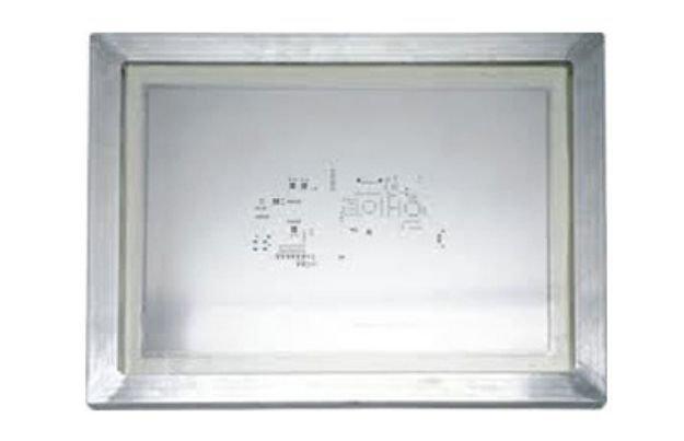 Laser Stencil