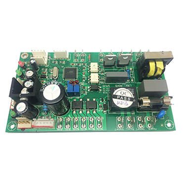 Lead-free Protoype PCB Assembly