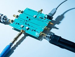 Lora Module PCB Assembly