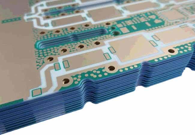 Mircowave PCB