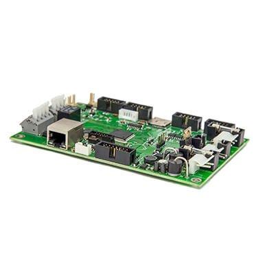 Mixed Signal Prototype PCB Assembly
