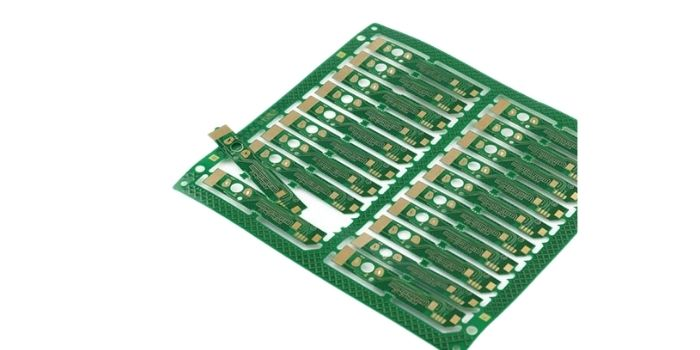 Multilayer PCB stackup
