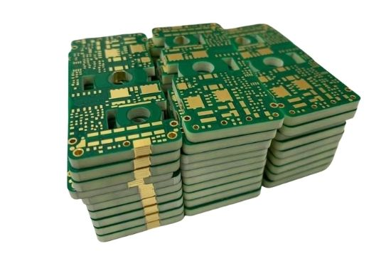 PCB-fabricage