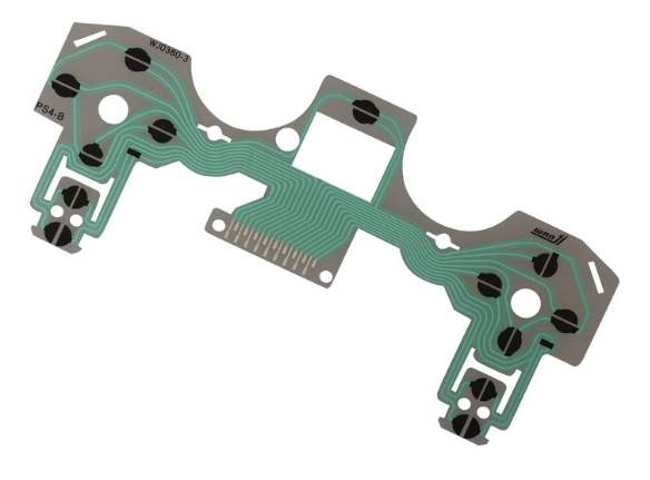 PS4 controller PCB