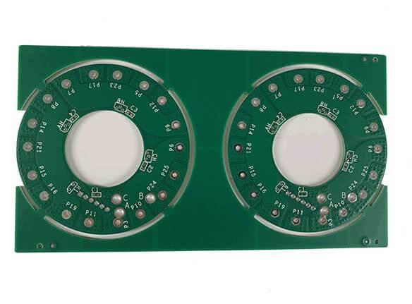 Power PCB (4oz)